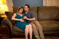 Jess and Orest Maternity